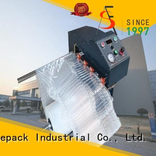 Sunshinepack Best portable inflator for business for wrap