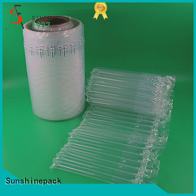 Sunshinepack film sheet natural frequency definition for business for transportation