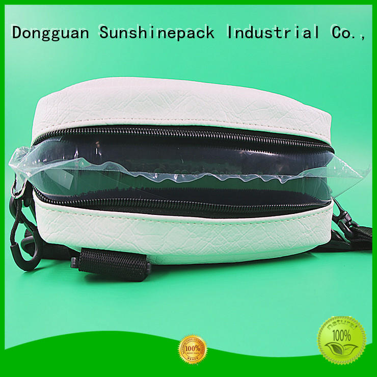 Sunshinepack most popular dunnage air bag Supply for transportation