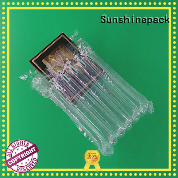 Sunshinepack New packing materials air pillows factory for packing