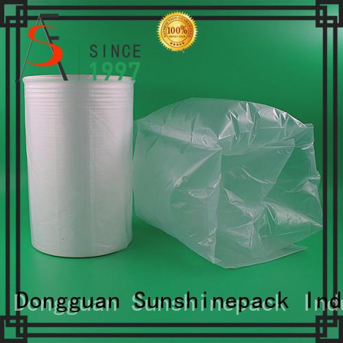 Sunshinepack printing air cushion car Supply for wrap
