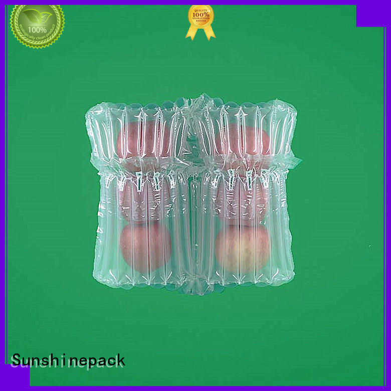 Sunshinepack OEM air bubble roll manufacturer in ahmedabad Supply for transportation