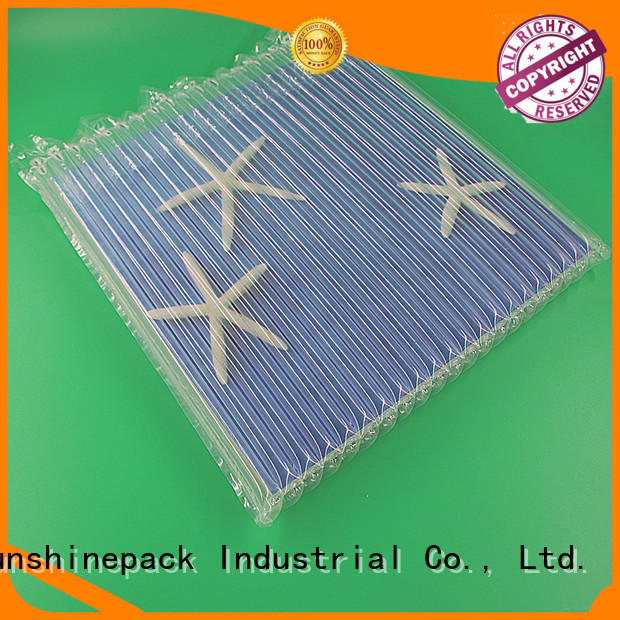 Sunshinepack ODM air pouch packaging Suppliers for package