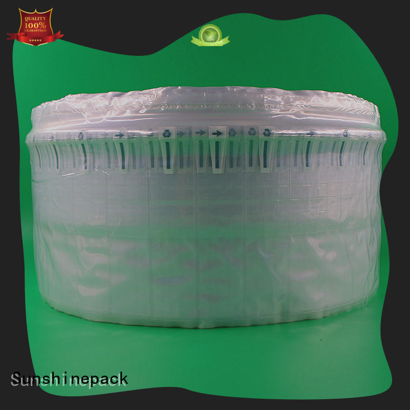 L300*H0.15M/roll, best air inflatable packing solutions for logistic and online retailers,easy to use and low cost packing materials