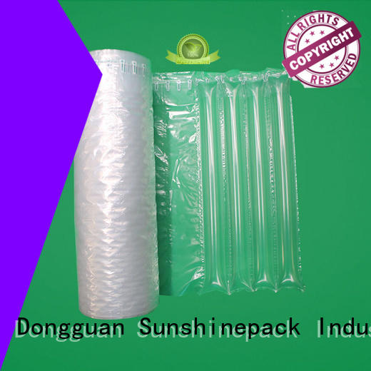 Sunshinepack great inflatable packaging bags Supply for protection