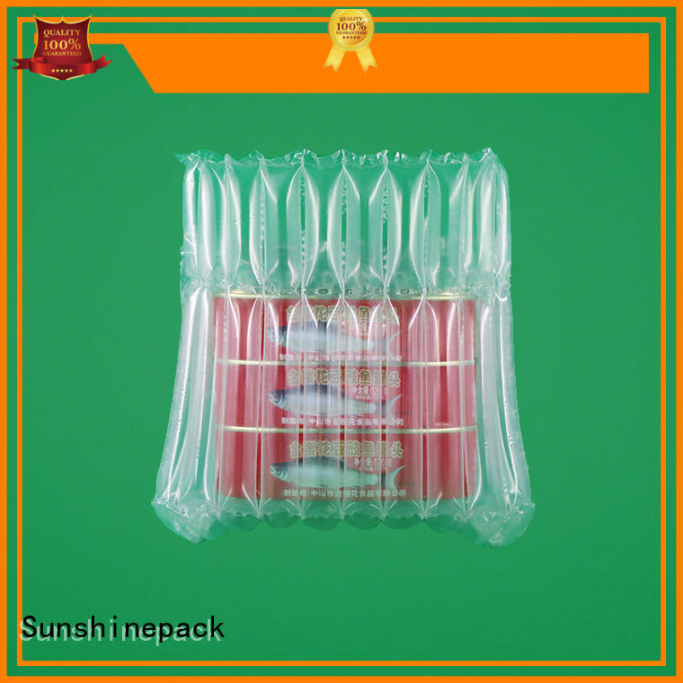 Sunshinepack factory-price inflatable air packaging at discount for transportation