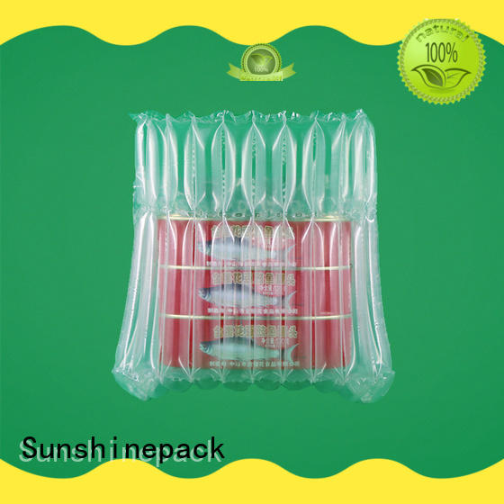 Custom air bag packaging machine top brand Supply for packing