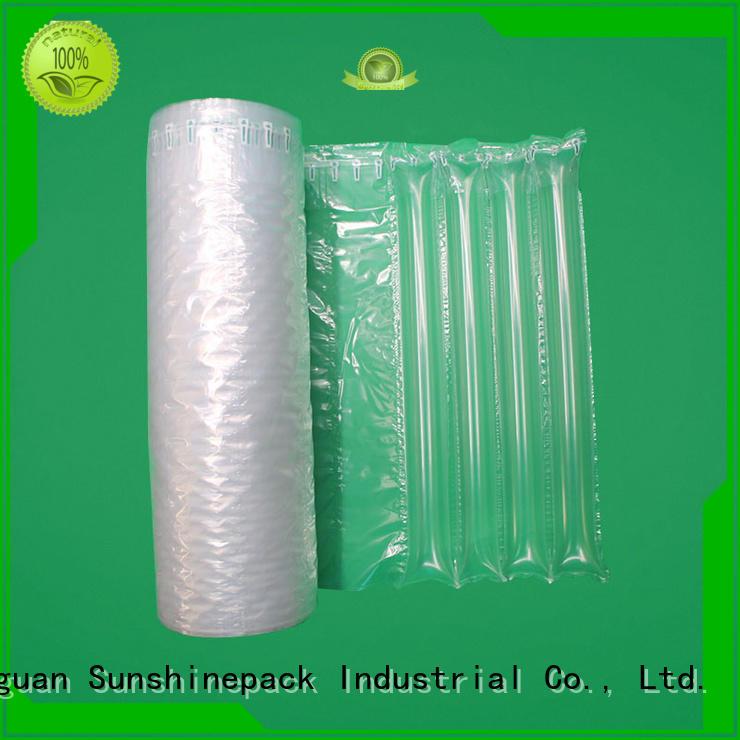 Top air bag pillow material factory for transportation