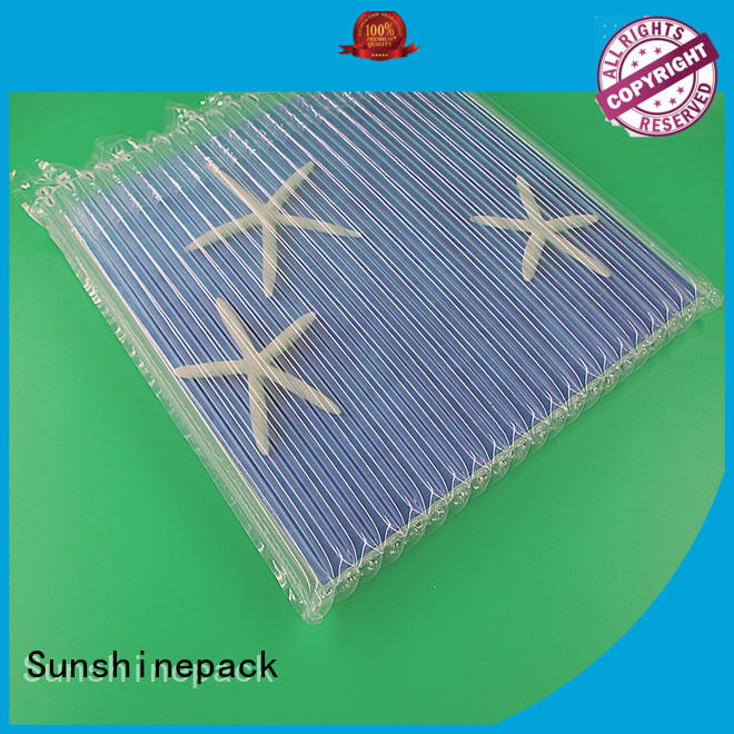 free sample air inflatable bag ask now for packing Sunshinepack