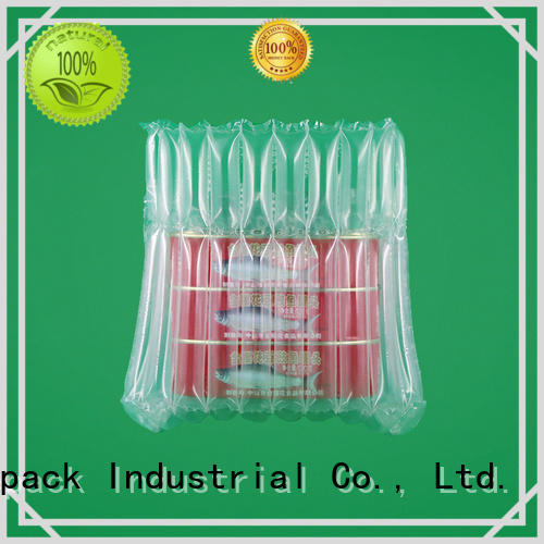 Sunshinepack plastic air bags packaging buy now for packing