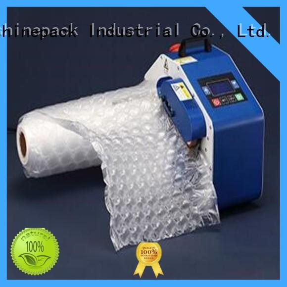 Wholesale airbag inflator latest factory for wrap