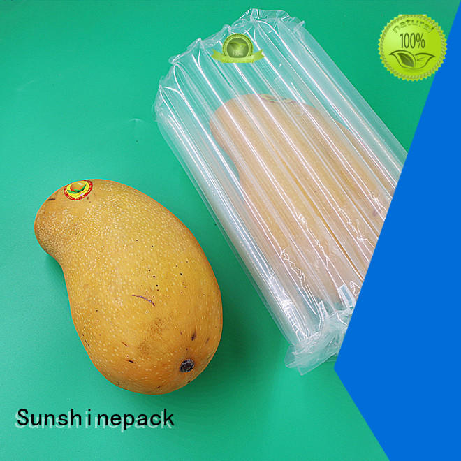 Sunshinepack OEM inflatable air pouch company for package