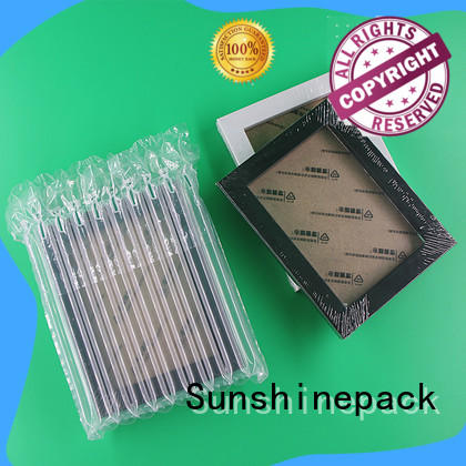 airbag packaging top brand for package Sunshinepack