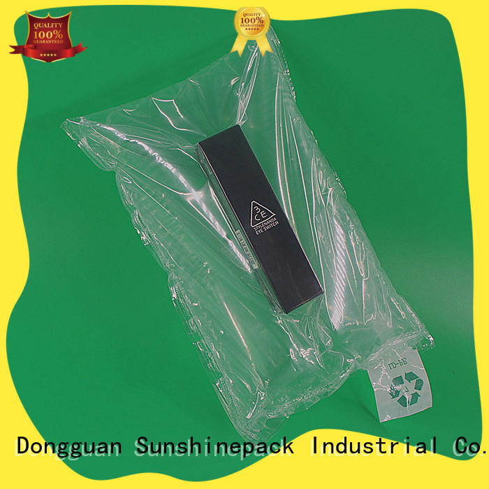 Sunshinepack Wholesale air filled packing material Supply for package