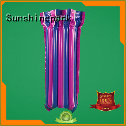 Sunshinepack favorable-price column air packaging ask package
