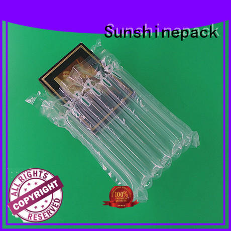 Sunshinepack Wholesale air cushion system factory for transportation