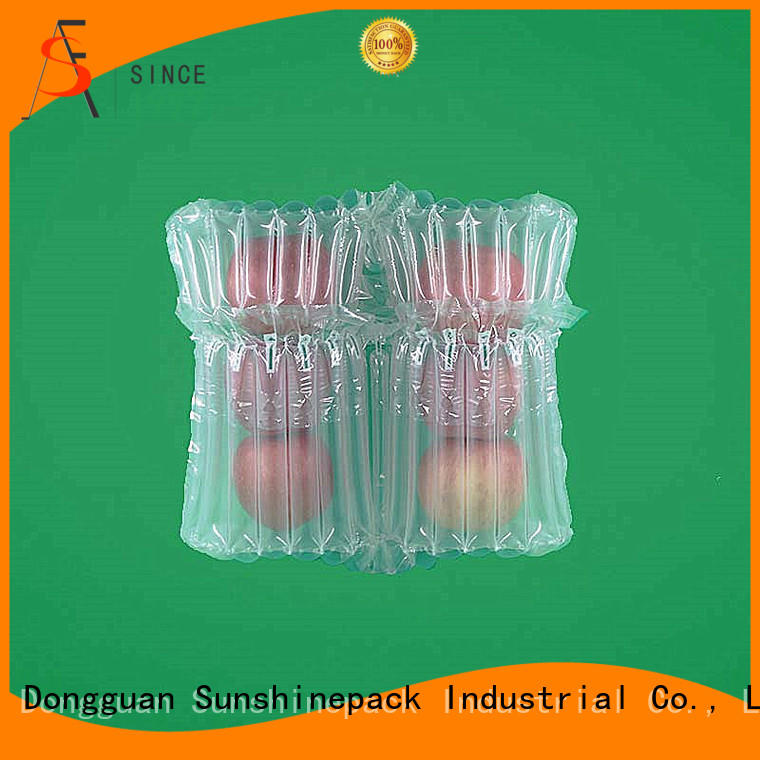 favorable-price air pack packaging ask now for transportation Sunshinepack