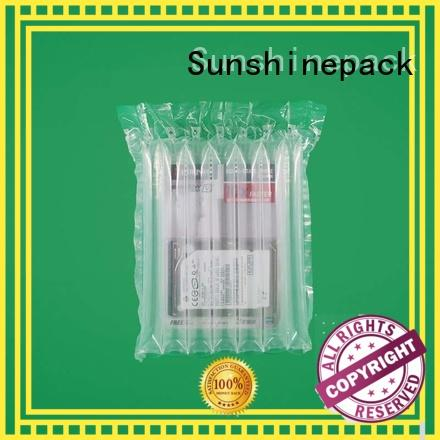 Sunshinepack High-quality air bubble pouch manufacturers for goods