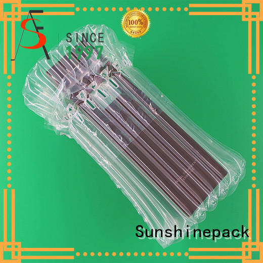 high-quality plastic air cushion ask now for packing Sunshinepack