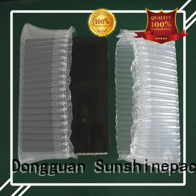 Latest inflatable packaging machine OEM Suppliers for packing