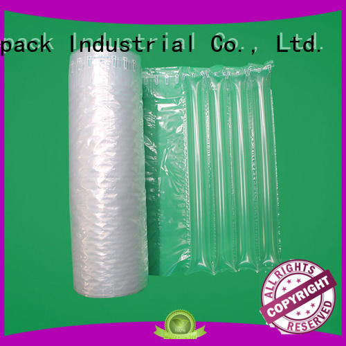 inflatable air column roll high quality for great column packaging