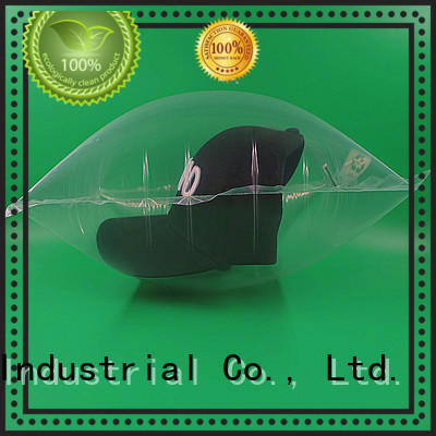 suitable air pillow packaging shockproof for logistics