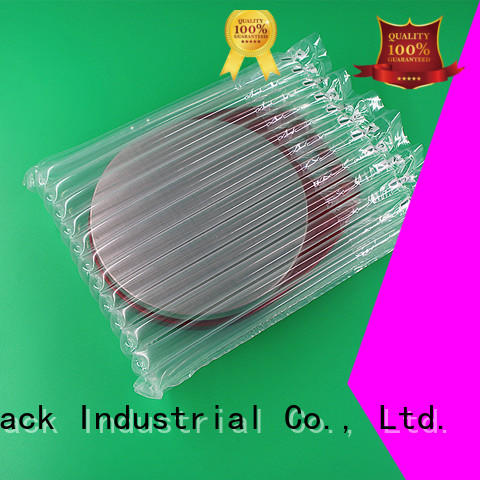 Sunshinepack free sample airbag material company for delivery