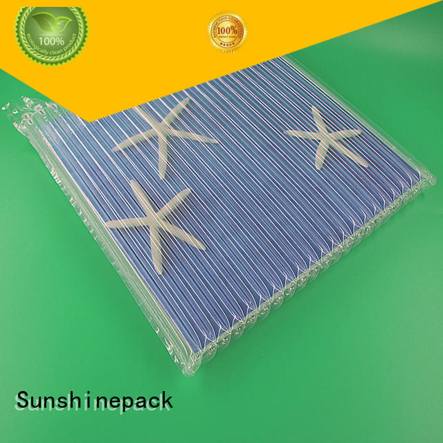 Sunshinepack top brand packing air pillows inquire now for goods
