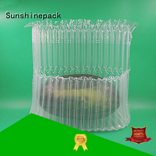 Sunshinepack Top wine air bag Suppliers for delivery