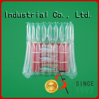 Sunshinepack OEM column air packaging for business for delivery
