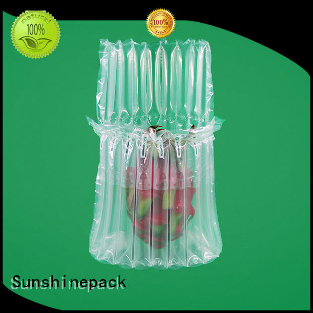 Sunshinepack Best wine pouch manufacturers Supply for transportation