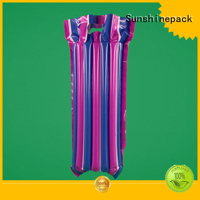 Sunshinepack High-quality gap filling pillow Supply for goods