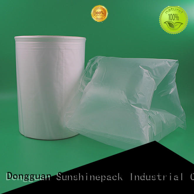 Wholesale pillow bag packaging most popular for business for logistics