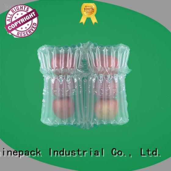 Sunshinepack favorable-price plastic air bags packaging buy now for packing