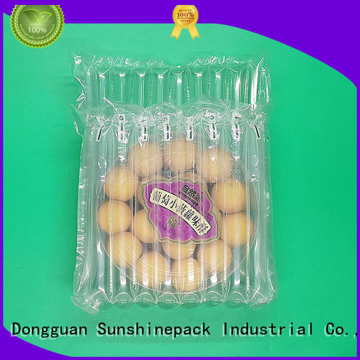Sunshinepack at discount inflatable bag Supply for packing