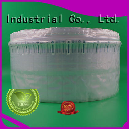 Sunshinepack inflatable toner airbag manufacturers for drinks materials