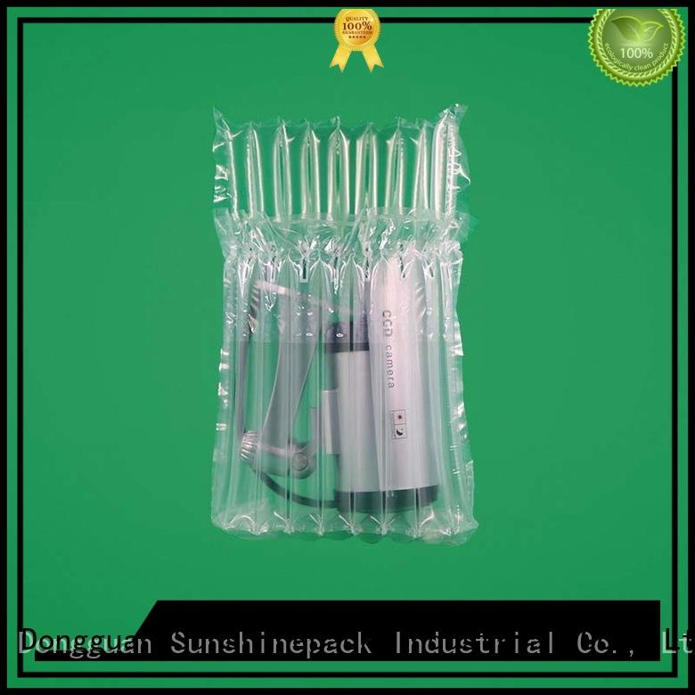 Sunshinepack High-quality an automatic seat belt and an airbag are examples of for business for packing