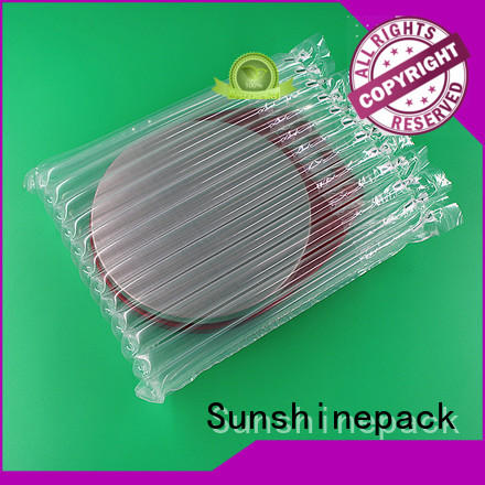 High-quality packing material air bags free sample company for transportation
