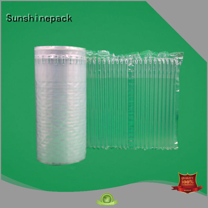Sunshinepack Top what creates waves for business for great column packaging