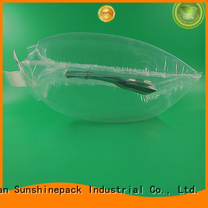 Top air filled plastic bags packaging top brand factory for package