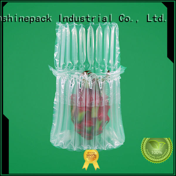 at discount pillow bag packaging free sample for transportation Sunshinepack