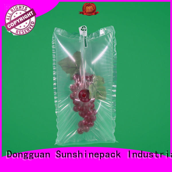 high-quality air pouch packaging for wholesale for transportation