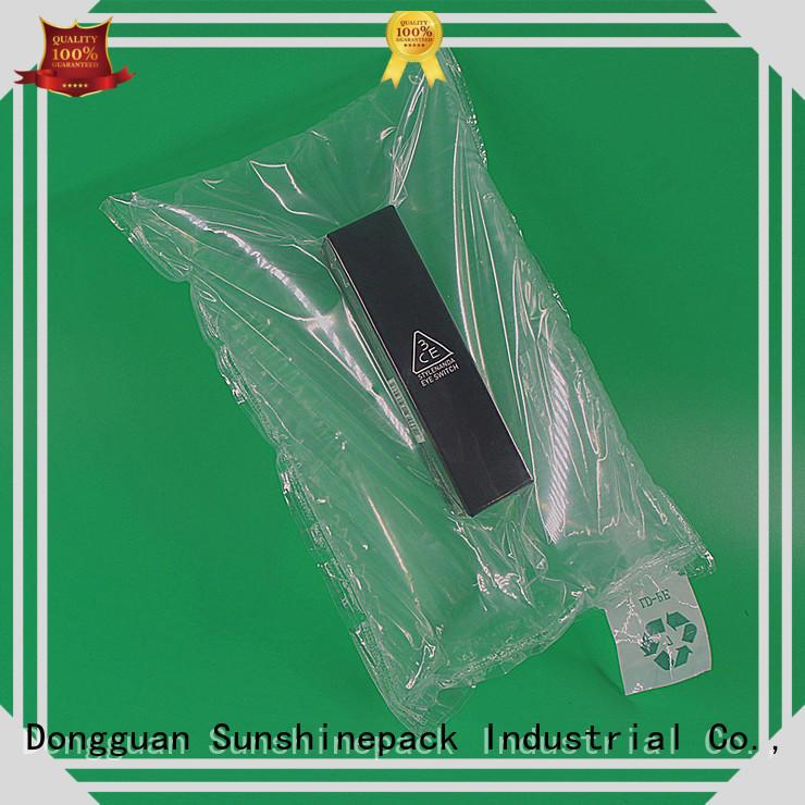 Sunshinepack OEM inflatable travel cushion manufacturers for transportation