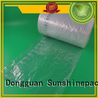 Sunshinepack packing bubble sheet great for drinks materials