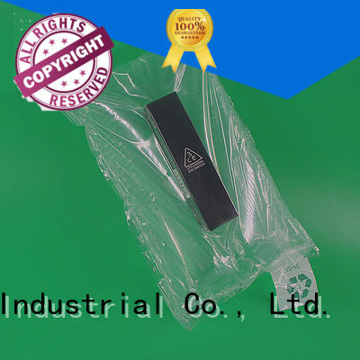 Sunshinepack custom inflatable air packaging at discount for package