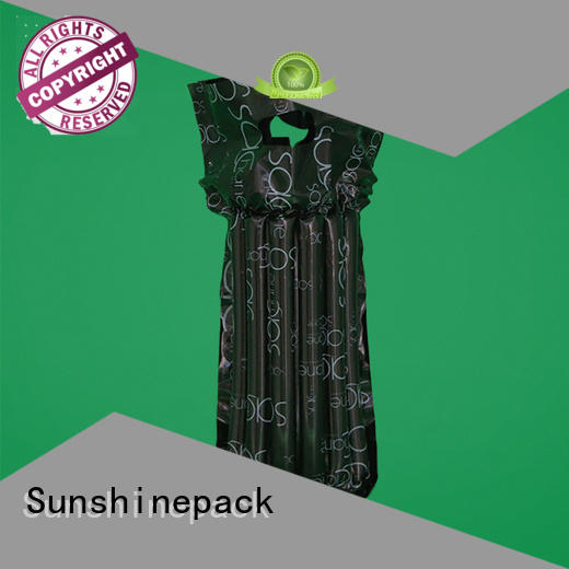 high-quality air pouches for packing ask now for transportation Sunshinepack