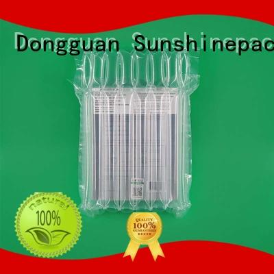 Sunshinepack New airbag packaging Supply for delivery