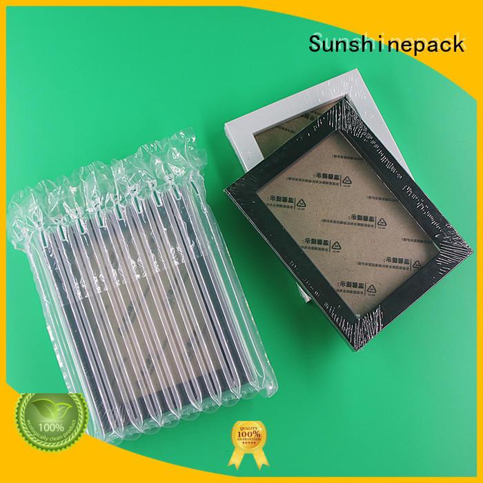 Sunshinepack OEM air pillow bags Supply for transportation