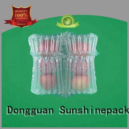 Sunshinepack Custom inflatable packaging Supply for packing