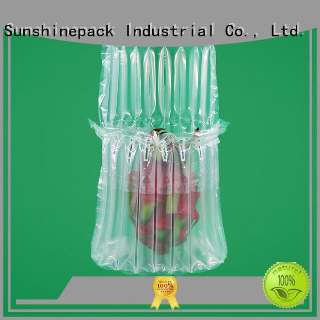 Custom cargo air bags OEM Suppliers for package